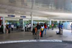 Domestic Terminal 2 Cancun Airport